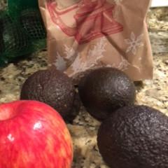Ripen Up Those Avocados