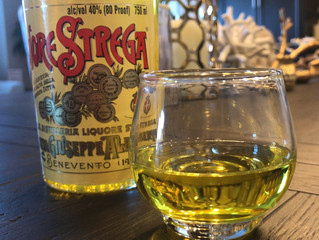 Addicted to the Witch's Brew: Strega