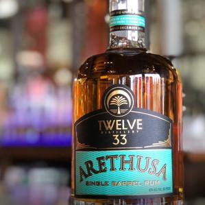 Arethusa Rum Coffee