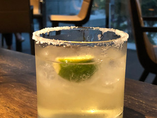 Jasmine Tea Margarita