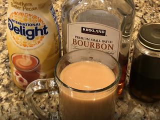 Southern Pecan Brown Sugar Coffee