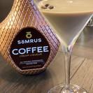 Somrus Coffee Cream Liqueur Cocktail Duo