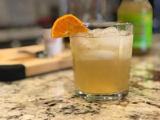 Jetsetter Lime Jalapeno Margarita