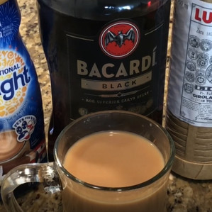 Hemingway Rum Coffee