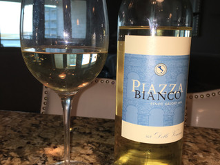New Wines Evoke My Fair Lady and Spanish Secession?