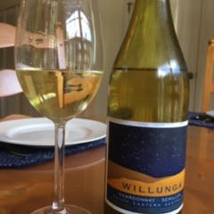 Another New Wine Arrival: The Willunga Chardonnay 2016 from Down Under