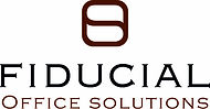 TOP DOGS logo FIDUCIAL OFFICE SOLUTIONS.