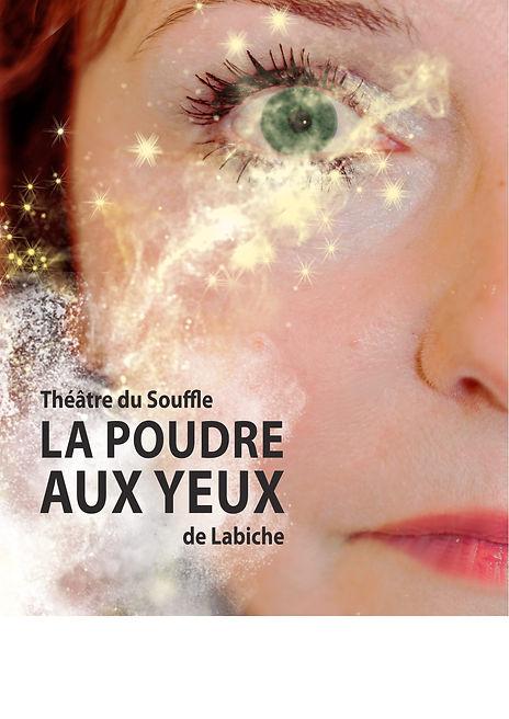 LABICHE AFFICHE_LA POUDRE AUX YEUX_ok-1.