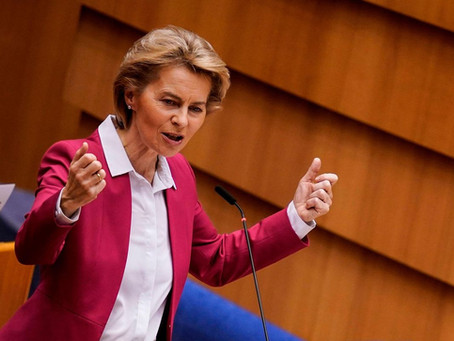 La Commission lance son plan de relance et présente «Next Generation EU»