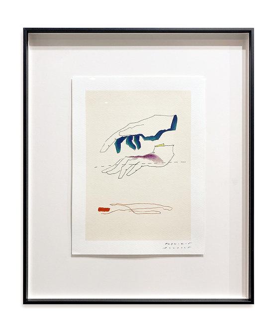 Goduria - Fabrizio Sclocco - FMB Art Gallery