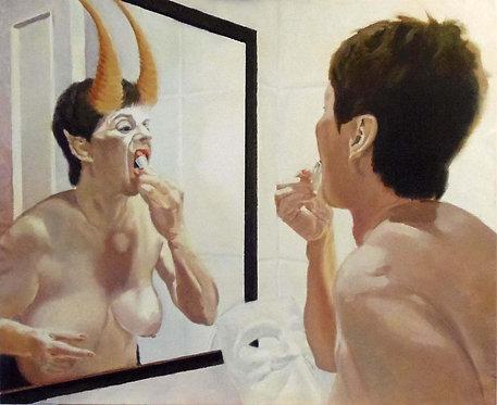 Ritual - Bianca Demo - FMB Art Gallery