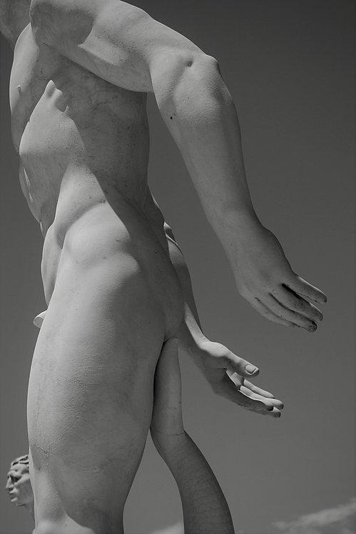 Respiro della pelle n.21 - Paola Di Valentini - FMB Art Gallery