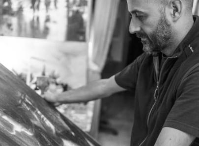 Intervista all'artista Cristiano De Matteis