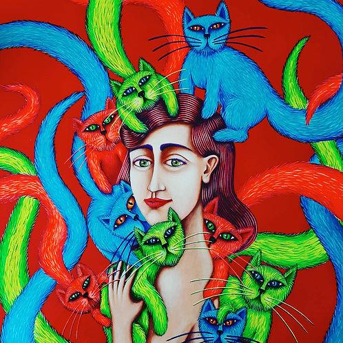Untitled - Salvador Manzano Carabante