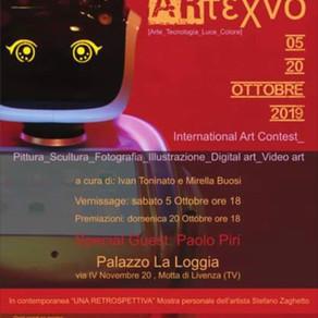 ARTECNO 2019 - Cetti Tumminia