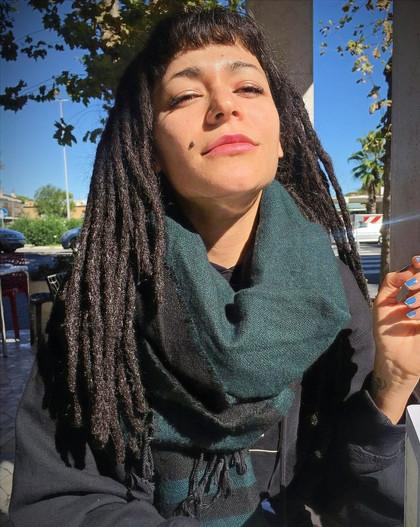 Una piacevole chiacchierata con Yasmine Elgamal