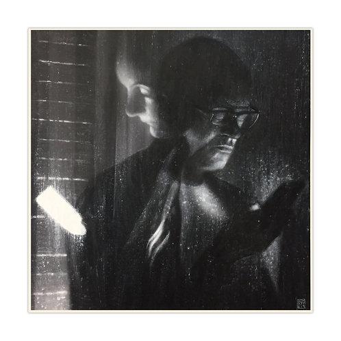 AMORESEGRETAPAZZIA - Cristiano De Matteis - FMB Art Gallery