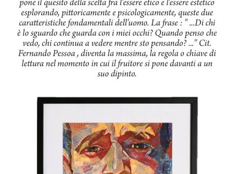 Personale 'Open rooms' alla Masseria