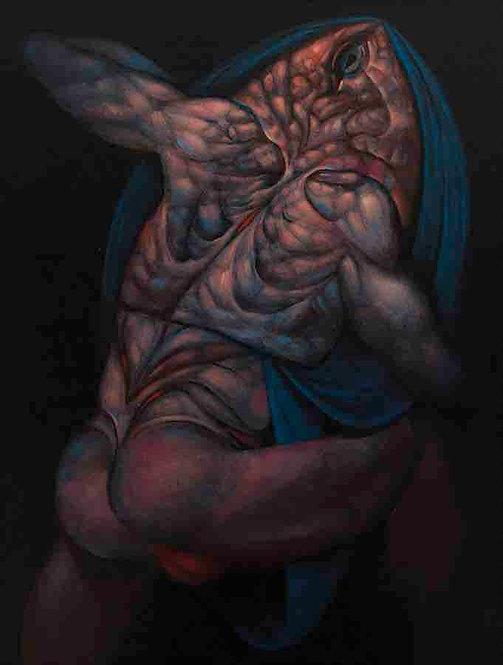 Frogprince - Marko Tubic - FMB Art Gallery