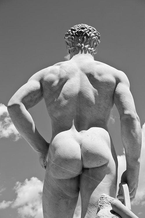 Respiro della pelle n.4 - Paola Di Valentini - FMB Art Gallery