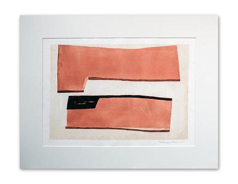 Terrazzi - Fabrizio Sclocco - FMB Art Gallery