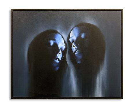L'Equilibrio - Cetti Tumminia - FMB Art Gallery