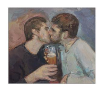 Le baiser, 2019.jpg