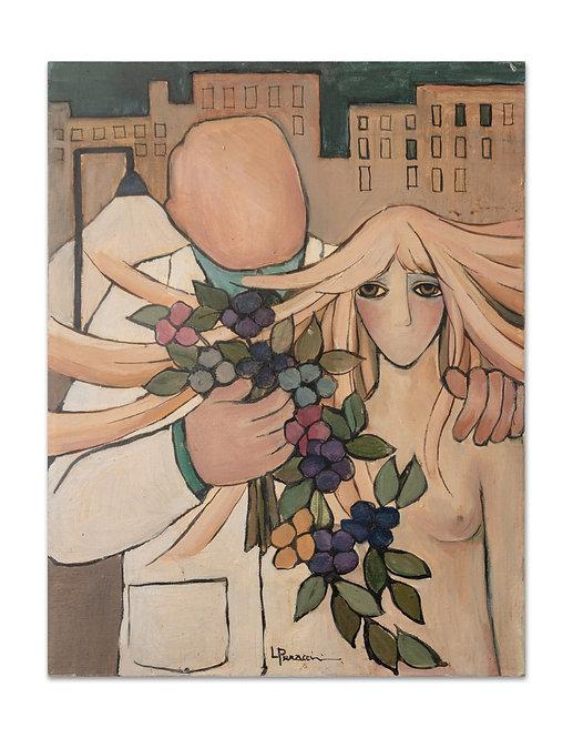 Suoni e colori #7 - Letizia Peraccini - FMB Art Gallery
