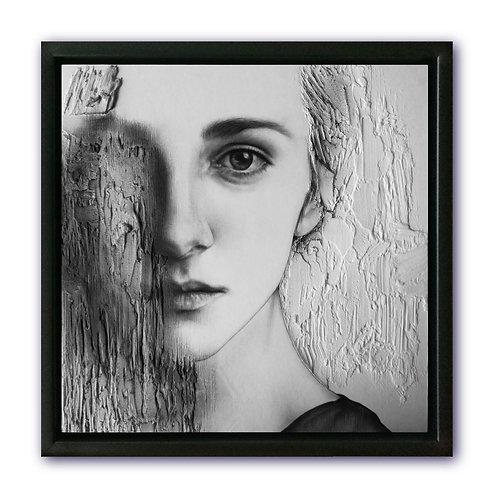DISSOLVENZE 3030 #1 - Cetti Tumminia - FMB Art Gallery