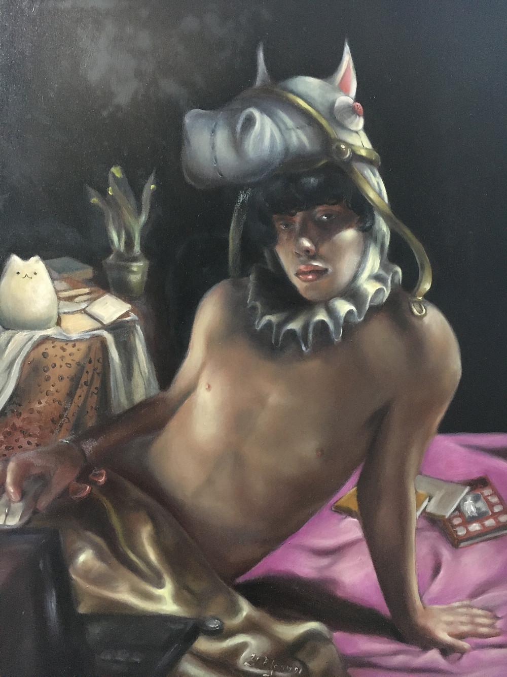 Sogno n.3 - Yasmine Elgamal