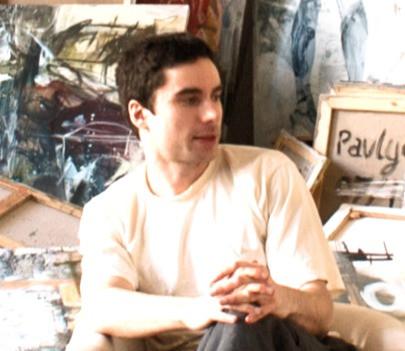 Grigorii Pavlychev, l'emotività gettata sulla tela
