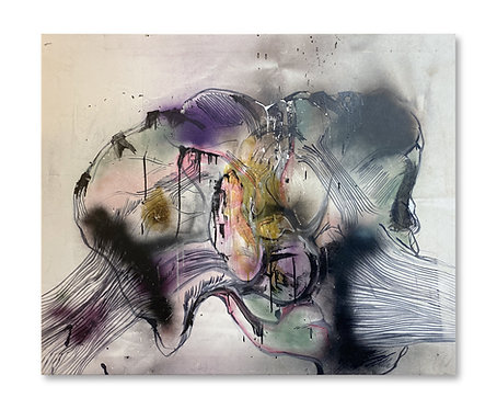 dissezioni_ultra vision (Anatomie-N-esperiment) - Matteo Forli - FMB Art Gallery