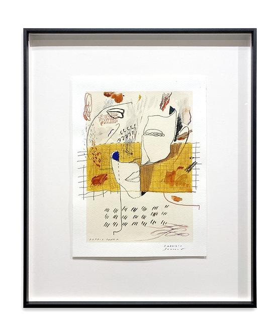 Doppia Panna - Fabrizio Sclocco - FMB Art Gallery