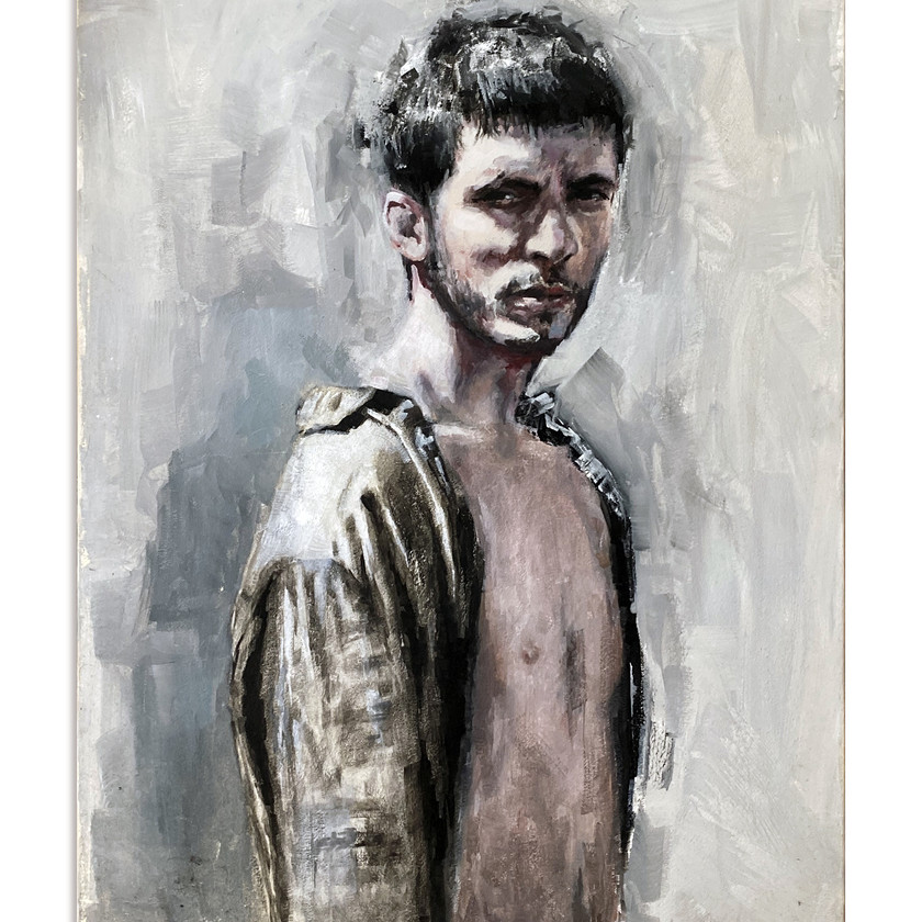 Maurizio - Stefano Cipollari - FMB Art Gallery