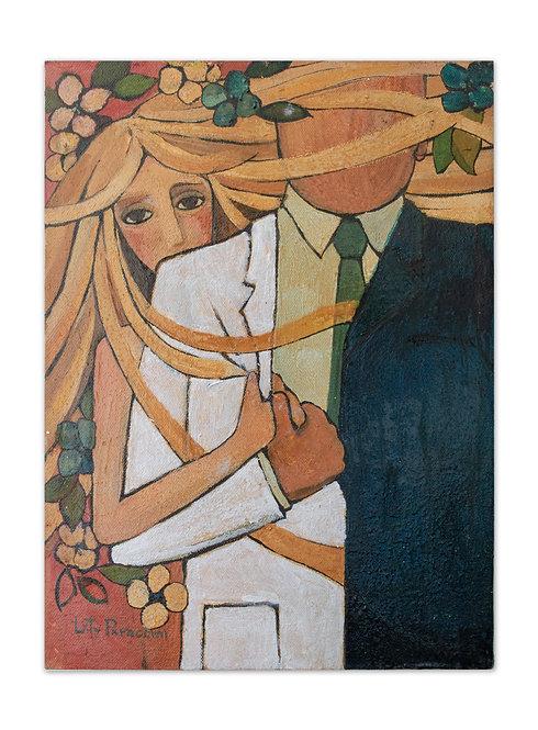 Suoni e colori #6 - Letizia Peraccini - FMB Art Gallery