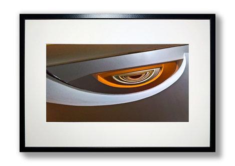 EyeStair - Fabio Turri - FMB Art Gallery