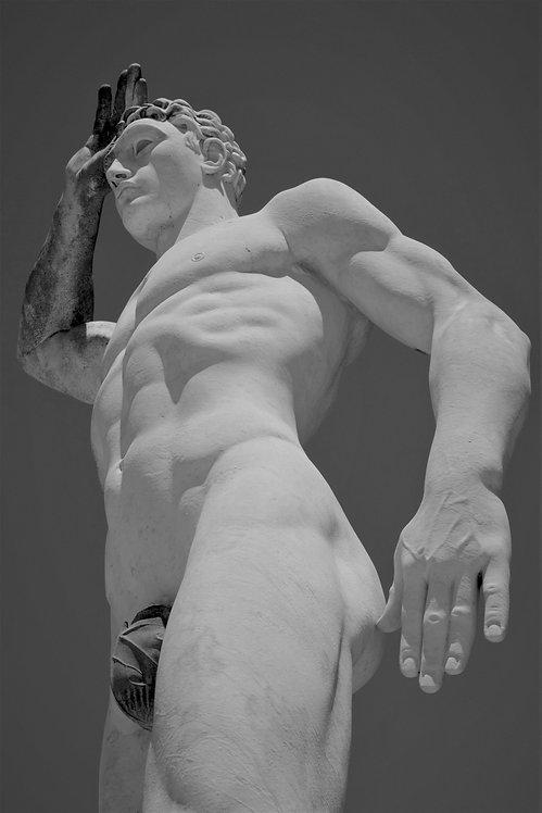 Respiro della pelle n.23 - Paola Di Valentini - FMB Art Gallery