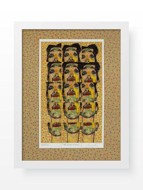 THE COLORS OF PRIDE - Ernesto Notarantonio - FMB Art Gallery