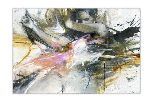 THE MOVE - Grigorii Pavlychev - FMB Art Gallery