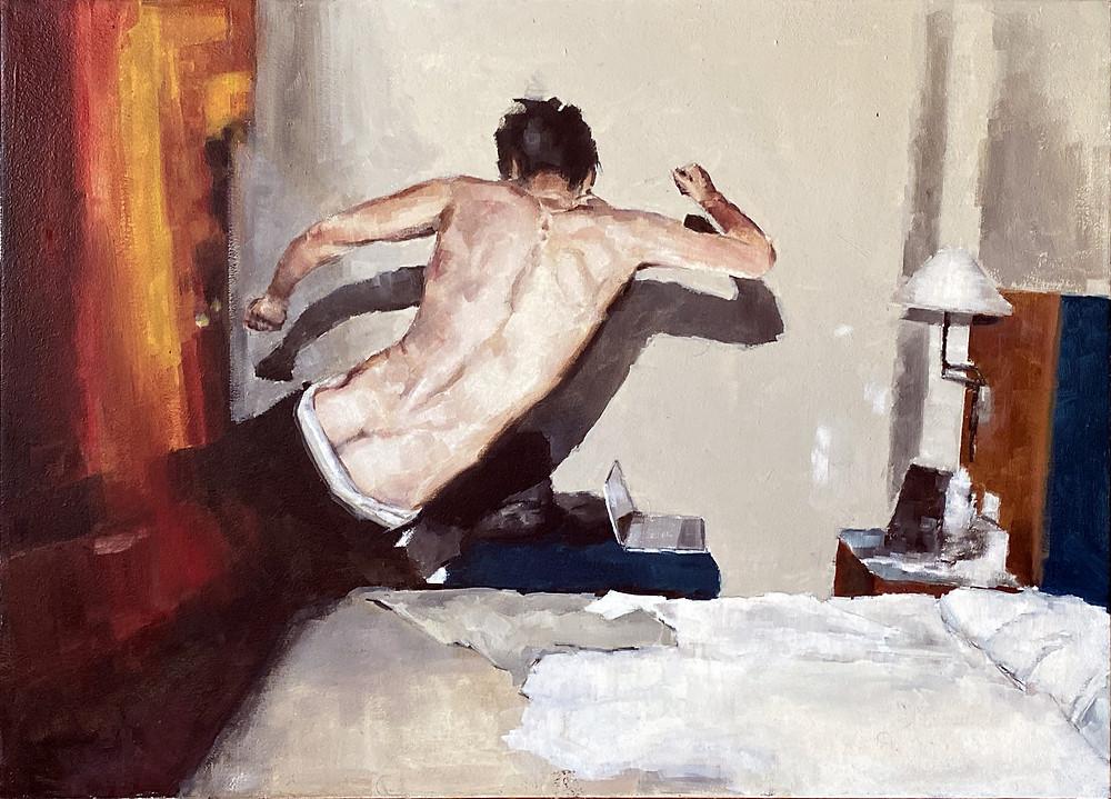Giorgio - Stefano Cipollari - FMB Art Gallery