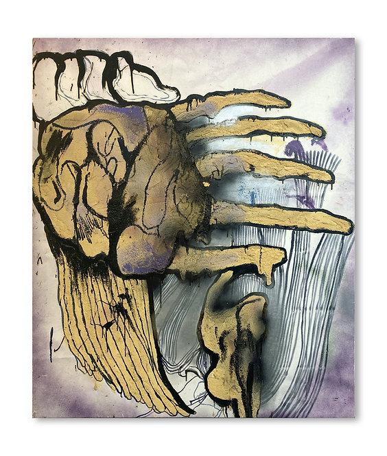 dissezioni_ultra vision (Anatomie-o-esperiment) - Matteo Forli - FMB Art Gallery
