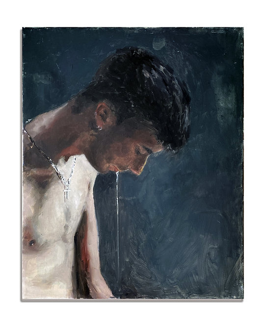 Matteo - Stefano Cipollari - FMB Art Gallery