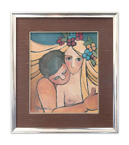 Suoni e colori #2 - Letizia Peraccini - FMB Art Gallery