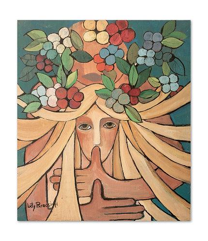 Suoni e colori #5 - Letizia Peraccini - FMB Art Gallery