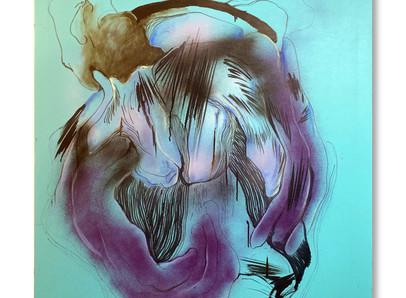 Le radiografie artistiche di Matteo Forli