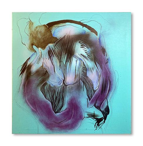 dissezioni_ultra vision - Matteo Forli - FMB Art Gallery