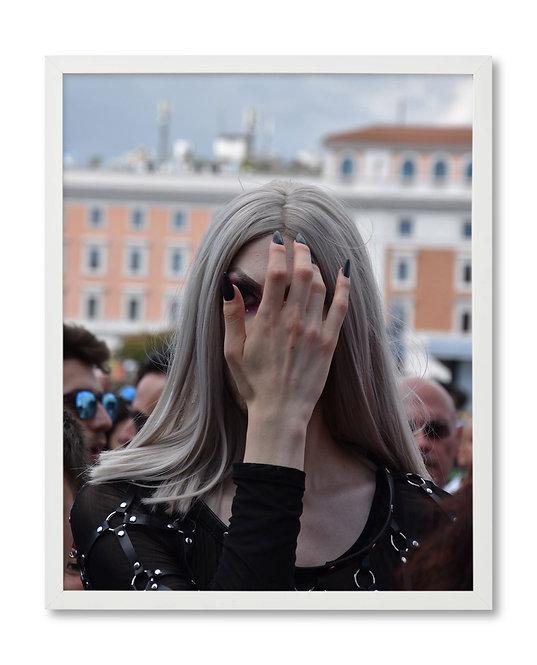 Vanity Fair - Stefano Regondi - FMB Art Gallery