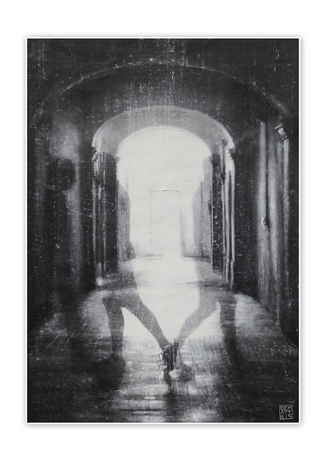No Way out - Cristiano De Matteis - FMB Art Gallery
