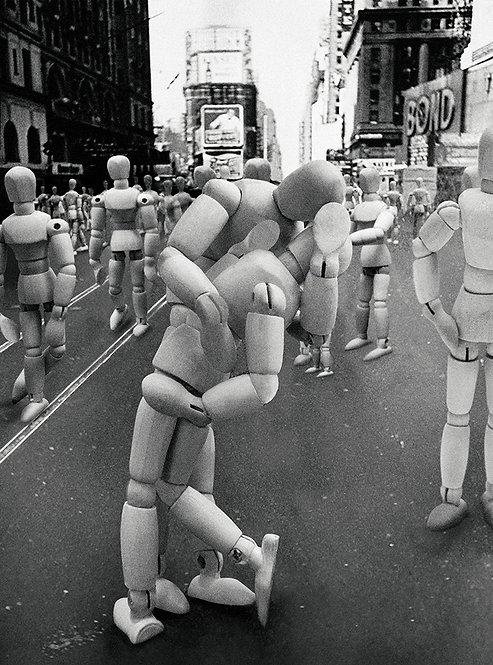 Humanize #010 - Alberto Alicata