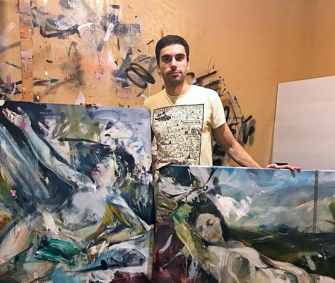 Focus on Grigorii Pavlychev